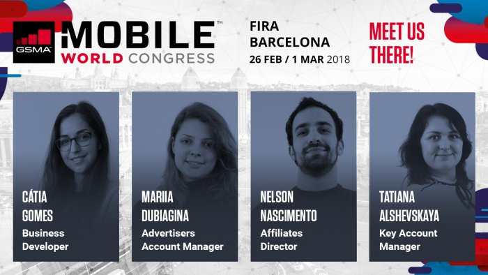 mobidea mobile world congress