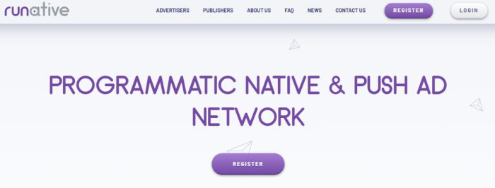 RuNative Native Advertising