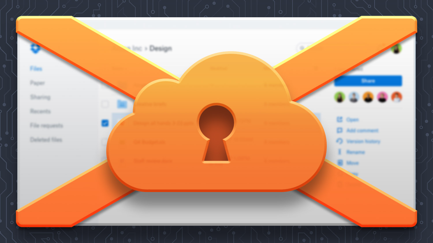 Secure Cloud Storage And Media Buying Everything You
