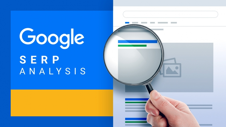 serp analysis