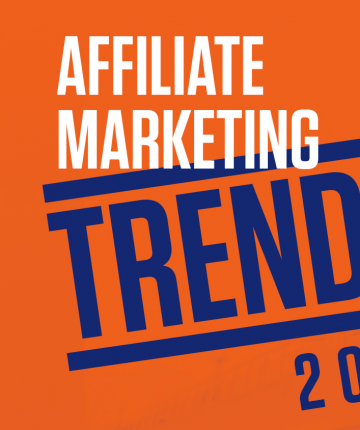 affiliate marketing trends