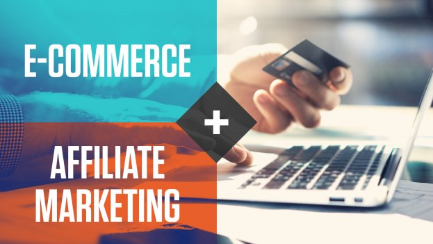 ecommerce affiliate marketing