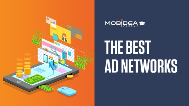 the best ad networks