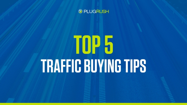 Top Traffic Buying Tips for Media Buyers