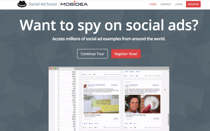 Best Facebook Ads Spy Tools In 2019 Free And Paid