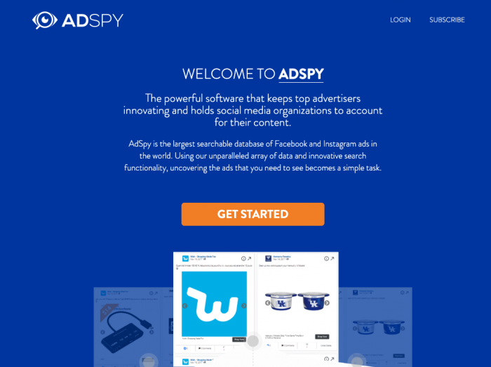 Best Facebook Ads Spy Tools in 2019 (Free and Paid)