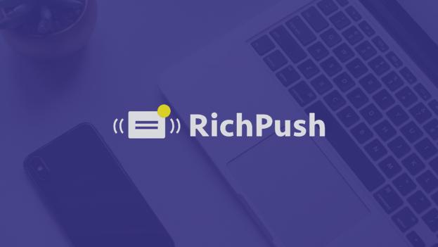 RichPush обзор