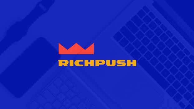 richpush review