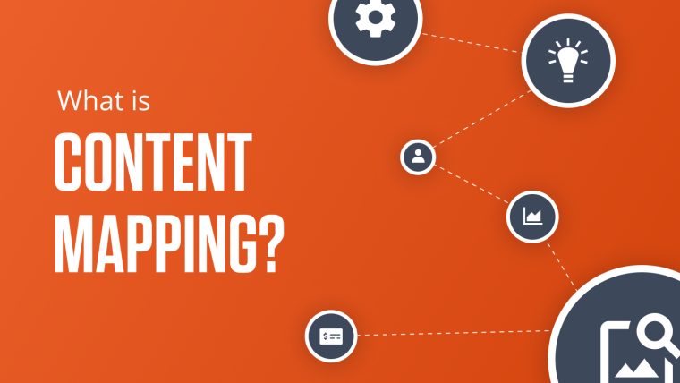 what is content mapping