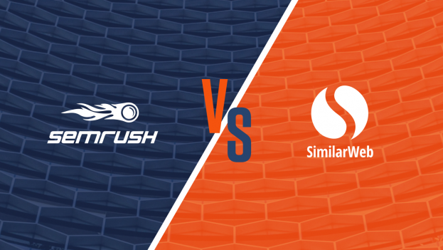 semrush traffic analytics vs similarweb