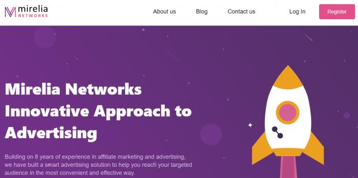 mirelia networks