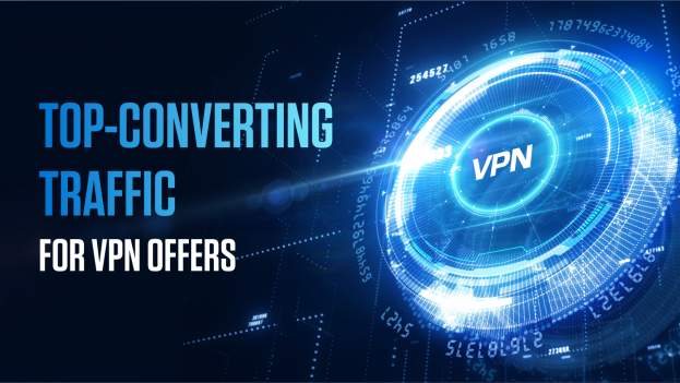 converting traffic for vpn offers